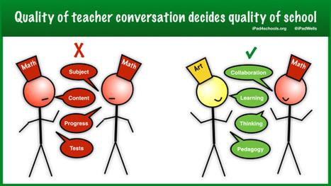 Edchat - A Measure of School Quality | EduWells.com | Scoop.it