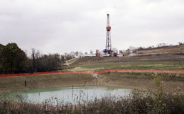 The Fight Against Fracking | The Nation | Women Success | Scoop.it