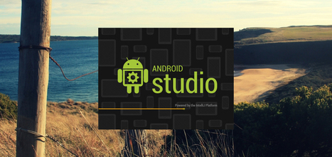 Google's new Android Studio 1.0 IDE is out for easy app development | Mobile App Development - Iphone, Android, Windows & Hybrid Mobile Apps | Scoop.it