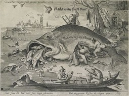 Big fish eat little fish? | Education Adds | Scoop.it