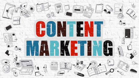 11 Tools That Will Save You Time with Content Marketing | The Perfect Storm Team | Scoop.it