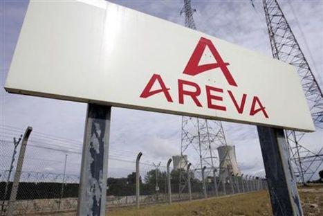 Areva décide de vérifier la conformité des 9000 dossiers de son usine du Creusot | Forge - Fonderie | Scoop.it