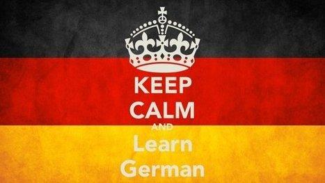 Cursos para aprender aleman gratis online | piti_jagm | Scoop.it