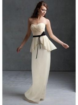 Mori Lee 673 | Bridesmaid Dresses | Scoop.it