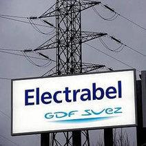 Electrabel aurait faussé le marché belge de l'électricité - Enerzine   GreenPeople   Scoop.it