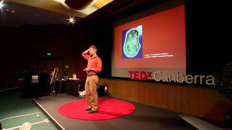 TEDxCanberra - Nick Ritar - A challenge to live sustainably - YouTube | Permaculture Design | Scoop.it