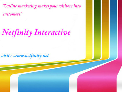 Netfinity Interactive Inc | san diego wordpress development | Scoop.it