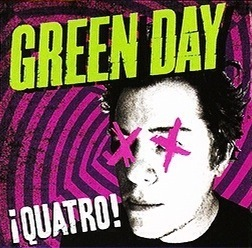 MTV PREMIERES FOURTH CLIP FROM ¡QUATRO! - Green Day Official News | ¡QUATRO! | Scoop.it