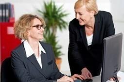La leadership sarà sempre più femminile. Parola di Christine Lagarde - | COACHING LAB | Scoop.it