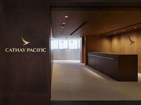 Cathay Pacific begins the next chapter of growth – Aspire Aviation | Airline Industry | Scoop.it