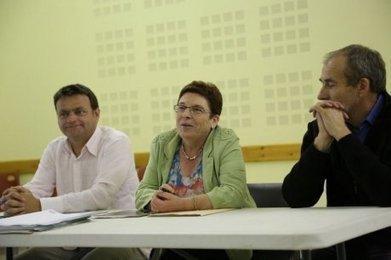 La députée revient sur la grêle d'août - Sud Ouest | Agriculture en Dordogne | Scoop.it