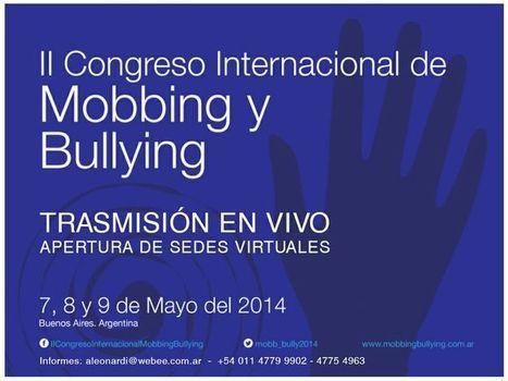 Bullying y Mobbing | Recursos didácticos para el Nivel Inicial | Scoop.it