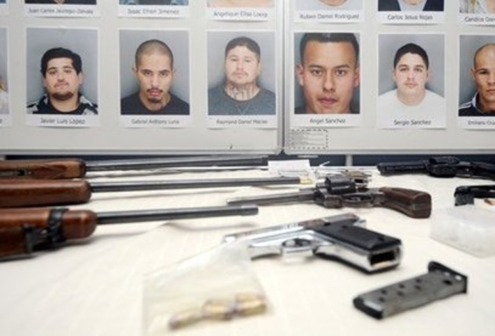 Judge Dismisses Slander Lawsuit Filed By Gang Crackdown Defendants | California SLAPP Law | Scoop.it