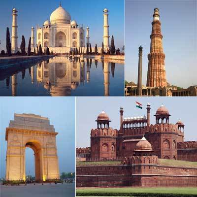 India Tours | World Tour(African Safari, South American, India, Tibet.. ) | Scoop.it