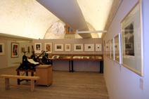 Le musée du Dessin et de l'Estampe originale de Gravelines | A la rencontre des ch'tis | Scoop.it