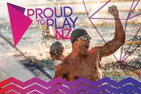 New Proud To Play sports festival to be held in New Zealand this February | Gay Sports | Scoop.it