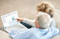 Do Old People Want Digital Engagement? | e-Patient Experience | medical mobile app | Scoop.it