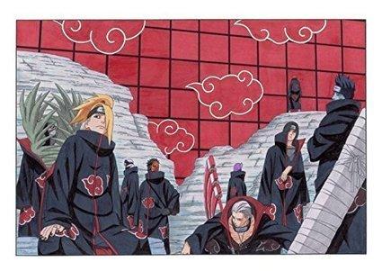 Amazon Japón comparte los detalles de la última novela epílogo de Naruto | Noticias Anime [es] | Scoop.it
