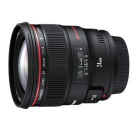 DxOMark - Canon EF 24mm f/1.4L II USM measurements and review | Photography Gear News | Scoop.it