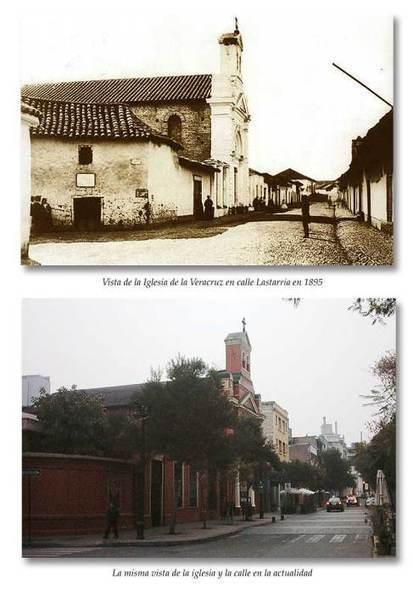 Siglo XVI | Recorremos lo olvidado … En cada paso una historia … El pasado es nuesto presente | SANTIAGO DE CHILE | Scoop.it