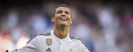 Comment lesmillions de Cristiano Ronaldo sont passés par Genève | Actualités Top | Scoop.it