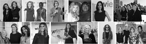 An awe inspiring line up for the WIE Africa Symposium | WIE Africa | Scoop.it