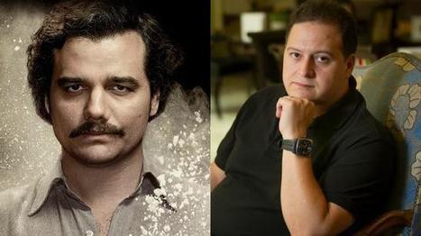 Estos son los 28 errores de «Narcos» denunciados por el hijo de Pablo Escobar | NARCOS | Scoop.it