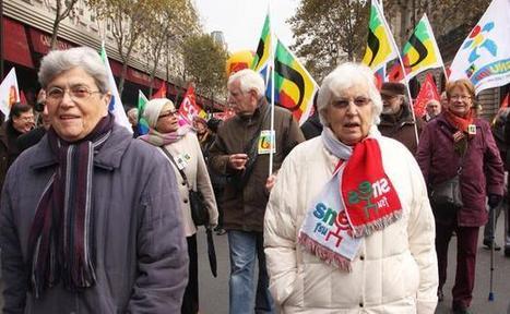 Les retraités, victimes de la politique du gouvernement ? | Seniors | Scoop.it