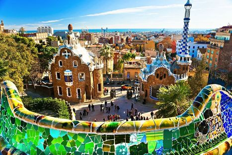 9 Cities You Must Visit In Spain! - Hand Luggage Only | Temas varios de Edu | Scoop.it