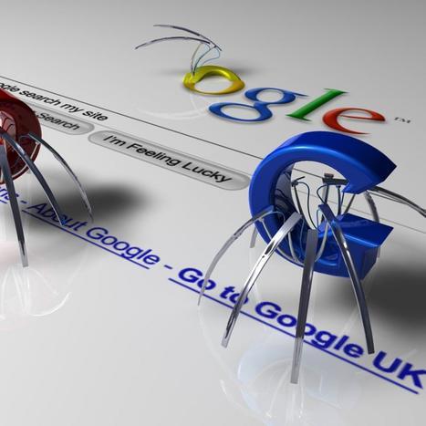 Buscadores de tipo Araña web   buscadores de internet   Scoop.it