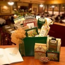 Father Knows Best Father's Day Gift box | Flower Delivery Orlando | Scoop.it