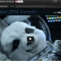 Innovative Advertising Is About Integrating TV with Social - KIA Motors Uses Social Media to Reach the New Audience - Forbes | screen seriality | Scoop.it