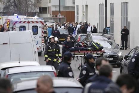Pourquoi des journalistes ont-il été attaqués ? - 1jour1actu | revue de presse collège André Chêne Fleury | Scoop.it