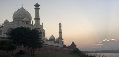 Les excréments d'insectes auront-ils raison du Taj Mahal ? | EntomoNews | Scoop.it