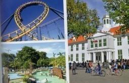 12 Tempat Liburan Favorit di Indonesia | wisata indonesia | Scoop.it