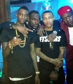 Rhymes with Snitch | Entertainment News | Celebrity Gossip: Soulja Boy Joins the Cash Money Stable? | GetAtMe | Scoop.it