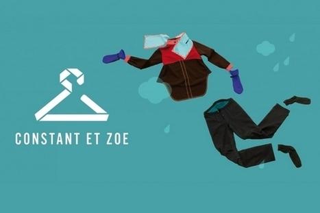 Constant & Zoé : concilier mode et handicap   Efficycle   Scoop.it