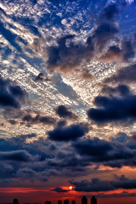 Sunrise | In the NOW | Scoop.it