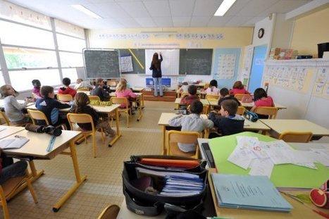 Postes supplémentaires dans les écoles: les académies les mieux dotées | L'enseignement dans tous ses états. | Scoop.it