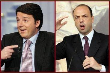 Alfano invoca le primarie nel Pdl | Politica | Scoop.it