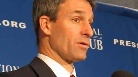 Supreme Court rejects Cuccinelli's bid to ban sodomy in Virginia ... | Social and Political Potpourri | Scoop.it