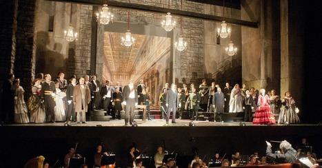 New York City Opera Starts Kickstarter to Combat Money Woes   digital technologies in classical music & opera   Scoop.it