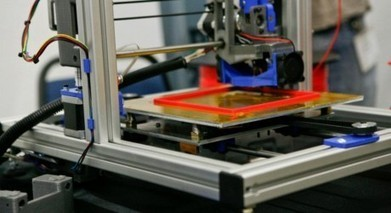 A New Future With 3D Printers | 3D Printing and Fabbing | Scoop.it