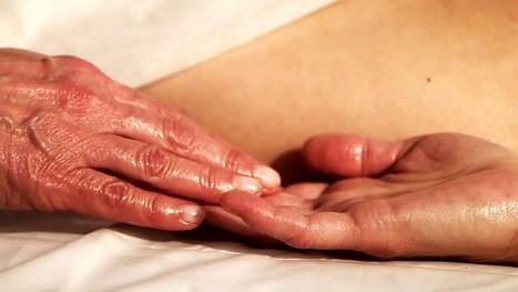 Massage als Therapie – wie Berührung heilen kann - Quarks - Fernsehen - WDR | Körper + Emotion | Scoop.it
