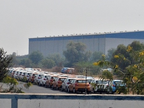 Tata Motors loses market share to rivals in 3 segments | Automotive Industry Review | Scoop.it
