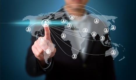 Use Different Leadership Skills to Manage Virtual Teams | Technology Adoption & Virtual Team-based Behaviors | Scoop.it