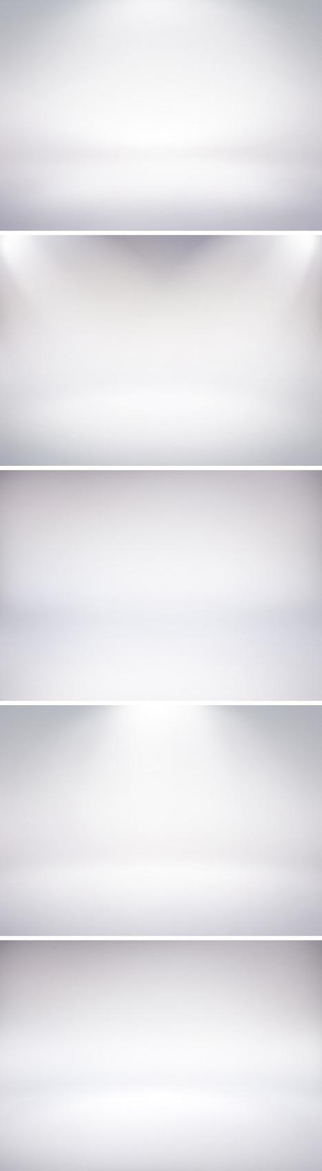 5 Infinite White Studio Backdrops | triptico | Scoop.it