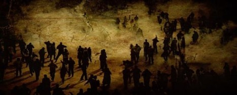 "Safar Khan Gallery : Current Exhibit ""Momentum"", by Marwa Adel | Égypt-actus | Scoop.it"