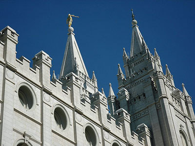 An Ex-Mormon Describes Some 'Secrets' Of The Church... | Religion in the 21st Century | Scoop.it