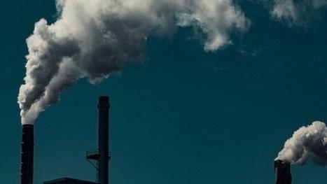 Ces bactéries mangeuses de carbone pourraient sauver le climat | Chimie | Scoop.it
